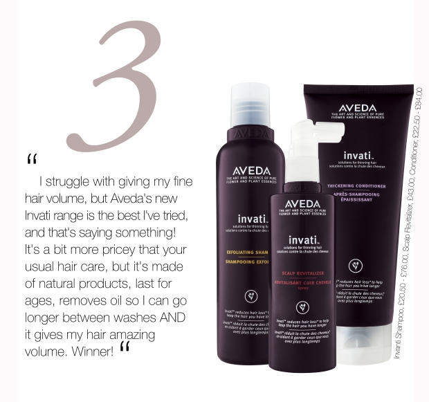 Click above to buy Aveda