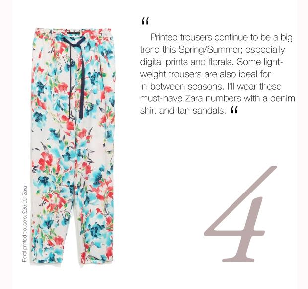 Click above to buy Zara