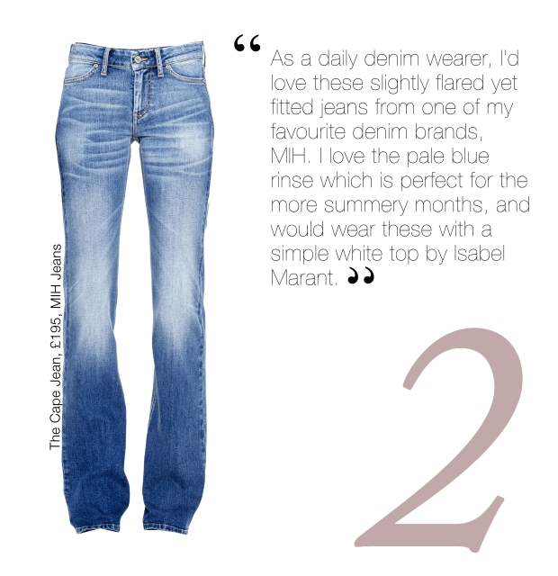 Click above for MIH Jeans