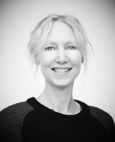 Miranda Almond, Stylist