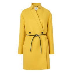 Perugia Cocoon Coat £395, LK Bennett