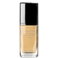 Vitalumiere Satin Smoothing Fluid Makeup SPF 15, £36, Chanel