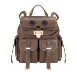 The Character Backpack in Mouse, £695