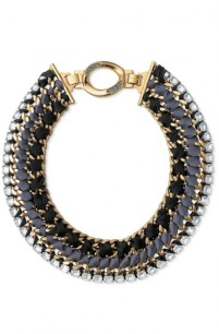 Tempest Necklace, £170, Stella & Dot