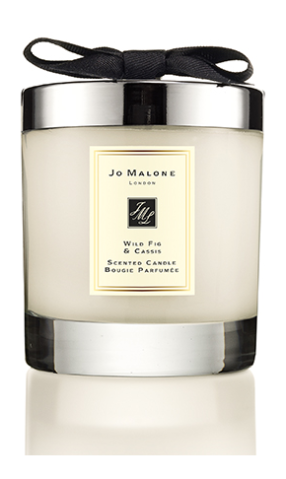 Wild Fig and Cassis Scented Candle, £40, Jo Malone