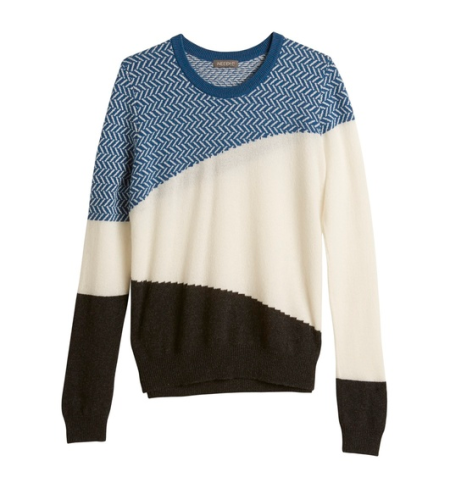 Amie Jumper, £195, Needle at Wolf & Badger