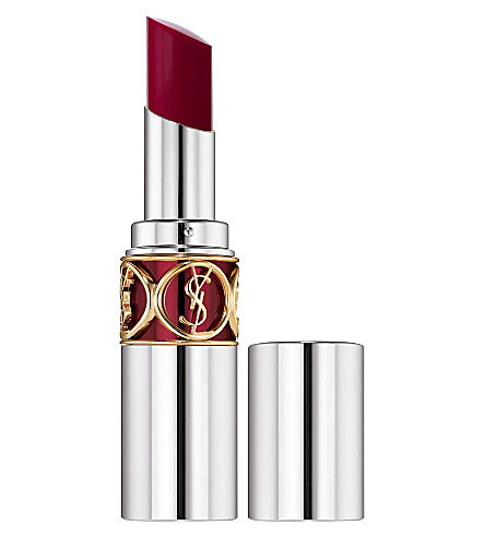 YSL Volupte Sheer Candy Lipstick £25