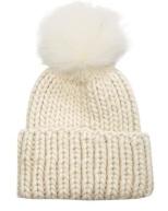 Rain Fur and Wool Beanie, £180, Eugenia Kim at Matches