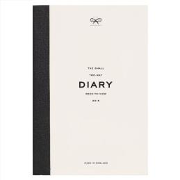 Refillable Small Diary £46 Anya Hindmarch