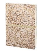 Embossed Diary £25.99 Zara