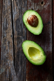 The king of good fats, avocado is a great source of vitamin K, C, B5, B6 and E which are vital for healthy hair, skin, nails and heart. It does a fab job at cleansing the colon thanks to its soluble fibre properties. Add it to salads, quinoa and spread on wholemeal toast. Yum!