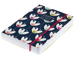 Tulip Garden Diary £8 Go Stationary at John Lewis