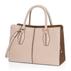 D-Cube Small Shopping Bag, £960 Tods