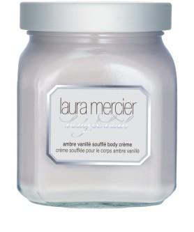 Ambre Vanille Souffle Body Creme £45 Laura Mercier