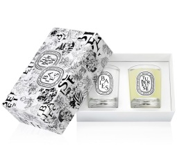 Baies and Tubereuse Candles £38 Diptyque