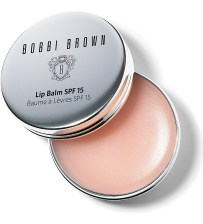 Bobbi Brown Lip Balm, £16 selfridges.com