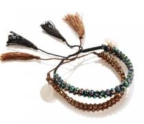 Tassle Bracelet, £15 East