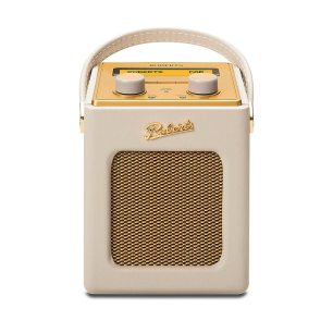 Mini Retro Radio £129.99 Roberts at Selfridges