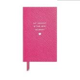 My Mummy is The Best Mummy Notebook £35 Smythson