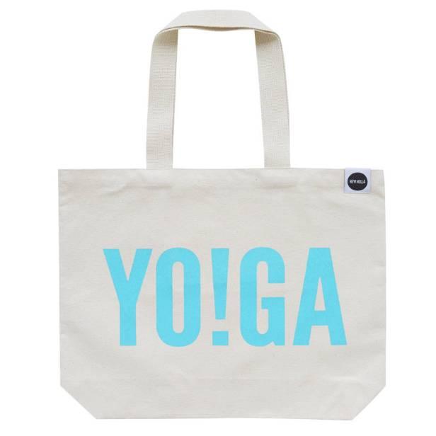 Yoga Bag, £18 heyholla.com