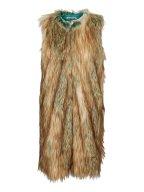 Faux Fur Gilet £98 Vero Moda