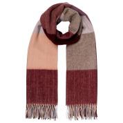 Whistles Modern Check Blanket Scarf £80 John Lewis