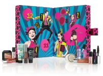 Party Poppers Advent Calendar £34.50, Benefit