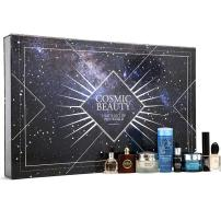 Cosmic Beauty Advent calendar, £95, Selfridges