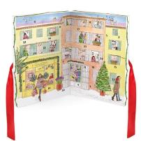 Advent Calendar, £39, L'Occitane
