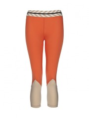Naxos Cropped Legging, £51 Olympia Activewear at Fashercise