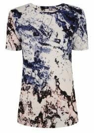 Print t-shirt, £30