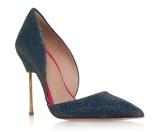 Bond Court Shoe, £220 KG