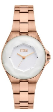 Crystana watch in White, £139.99, Storm