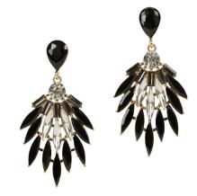 Earrings, £15 Aldo
