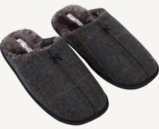 Heritage Slippers, £22 Fat Face