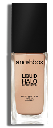 Liquid Halo HD Foundation, £29