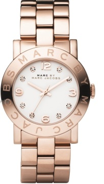 Marc by Marc Jacobs Ladies' Amy Watch £140 WatchShop