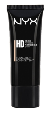 NYX High Definition Photogenic Foundation , £12.50