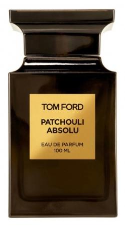 Patchouli Absolu Eau De Parfum, £215 Tom Ford