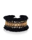 Prerna Multi Tassel Bracelet, £15 Accessorize