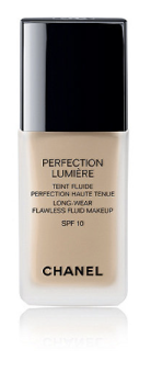 Chanel Perfection Lumiere Long-Wear Flawless Fluid Makeup, £33