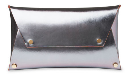 Studded Envelope Clutch, £75 Whistles