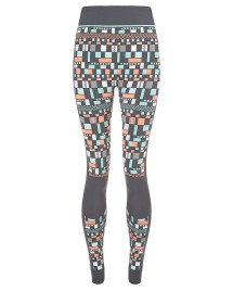 Flow Line Seamless Leggings, £60 Sweaty Betty