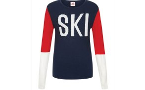 Ski Sweater £130 Perfect Moment