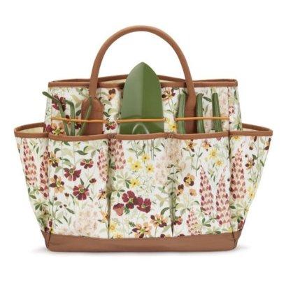 Gardening Bag, £28 Laura Ashley