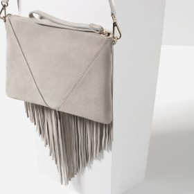 Fringed Handbag £29.99