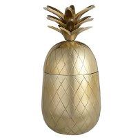 Gold Pineapple, Large, £40 John Lewis