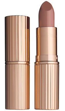 K.I.S.S.I.N.G Lipstick, Penelope Pink, £23 Charlotte Tilbury