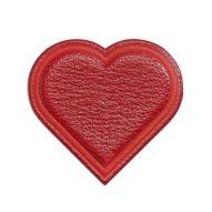 Leather sticker, £45, Anya Hindmarch