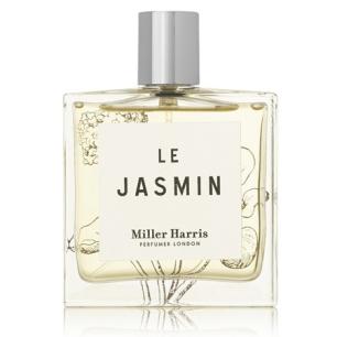 Perfumer's Library Le Jasmin Eau de Parfum, 100ml, £155 Miller Harris